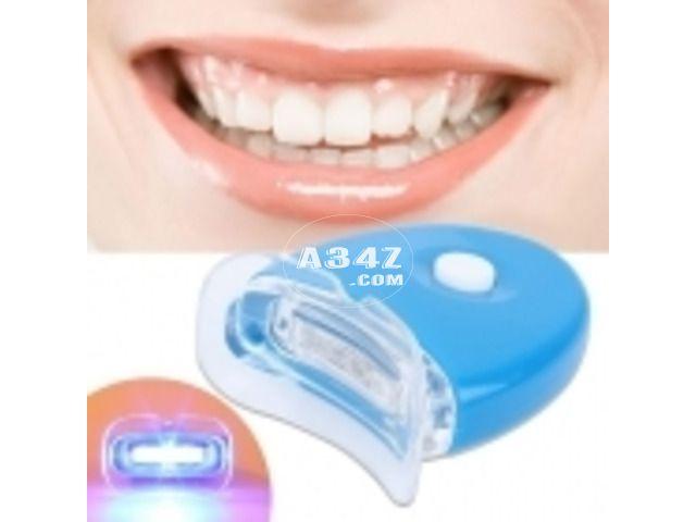 جهاز تبييض الاسنان المنزلي Beauty Cosmetics Cosmetics Health Beauty