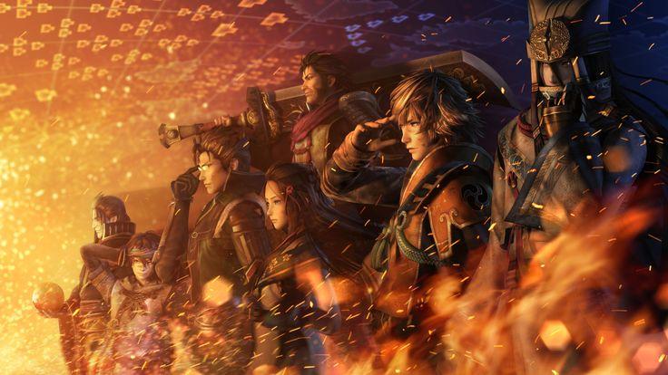 Si vous suivez l'actualité du jeu sur le site, vous savez qu'il sera possible de personnaliser son château dans Samurai Warriors 4 Empires. Ce mardi Koei Tecmo vous proposent de découvrir une nouvelle vidéo nous présentant quelques exemples de ce qu'il sera possible de faire dans le jeu ainsi qu'une autre qui nous montre la customisation des personnages et leur intégration dans le jeu.