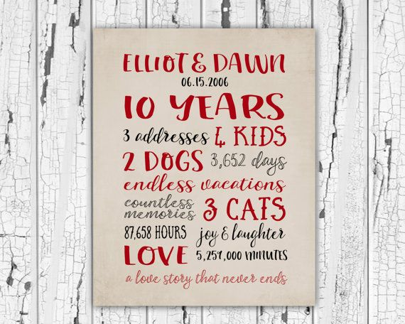 6 Wedding Anniversary Gift: 17 Best Ideas About 6 Year Anniversary On Pinterest