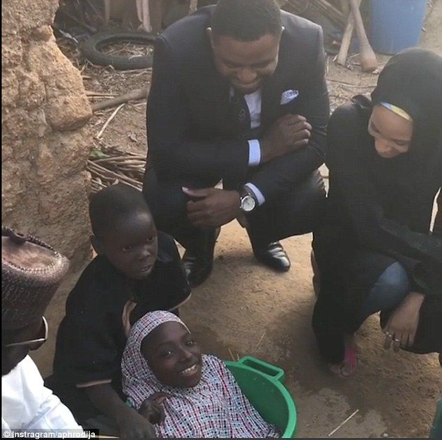akusonhenry blog: Teenager, 19, born without arms and legs and forced to live in a plastic BUCKET in Nigeria dies on Christmas Day