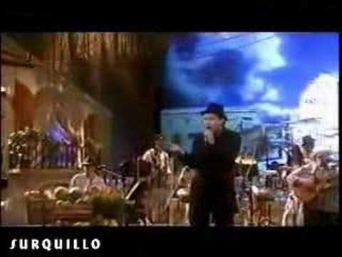 Amor y control de Rubén Blades, un excelente tema para recordarnos la importancia del amor fraterno o familiar, hasta el último instante #musica #salsa #rubenblades