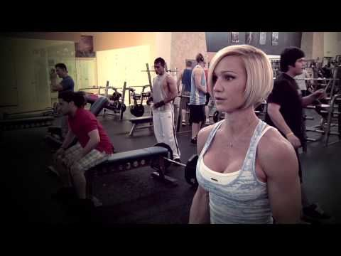 Jamie Eason's LiveFit Trainer - Phase 1: BEST GET STARTED VIDEO EVER! Most women eat TOO LITTLE and do TOO MUCH CARDIO. You won't get toned that way. You need to up your calories and nutrients, cut out processed foods, and do mostly weight training.