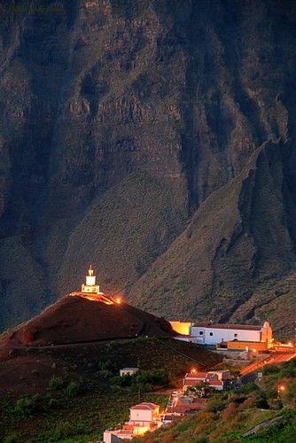 Frontera, Santa Cruz de Tenerife, España