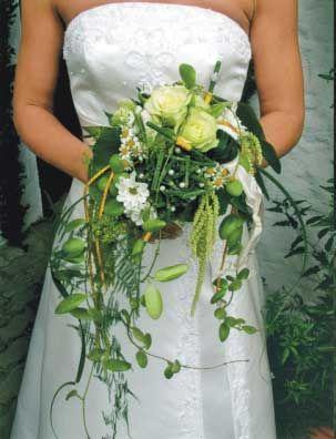 Brautstrauss Hochzeitsdeko - Heiraten im Hochzeitsdorf Lüneburger ...