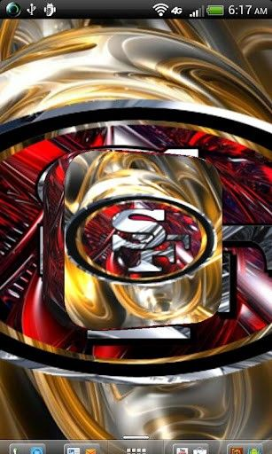 103 best niners images on pinterest san francisco 49ers 49ers 49ers wallpaper view bigger sf 49ers artistic wallpaper for android screenshot voltagebd Images