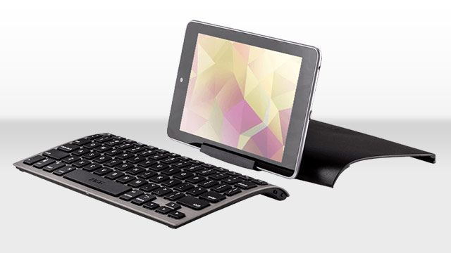 how to use ipad as a keyboard for windows
