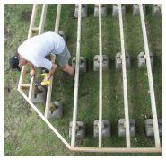 DECKPLANS.com | How to Build a Deck