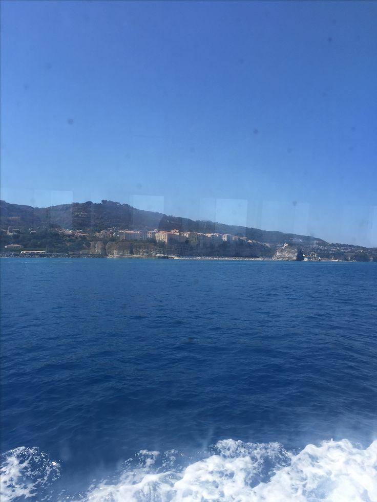 Skiline Sicilia