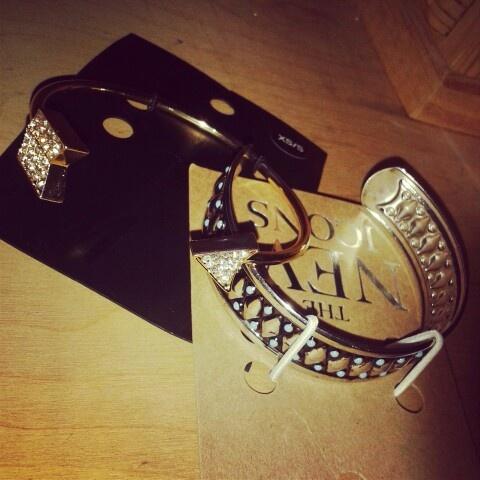 H new bracelets