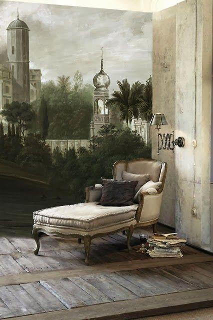 116 best images about ananbo papiers peints panoramiques - Decor papier peint mural ...
