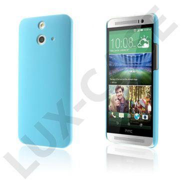 Christensen (Matte Light Blue) HTC One (E8) Case