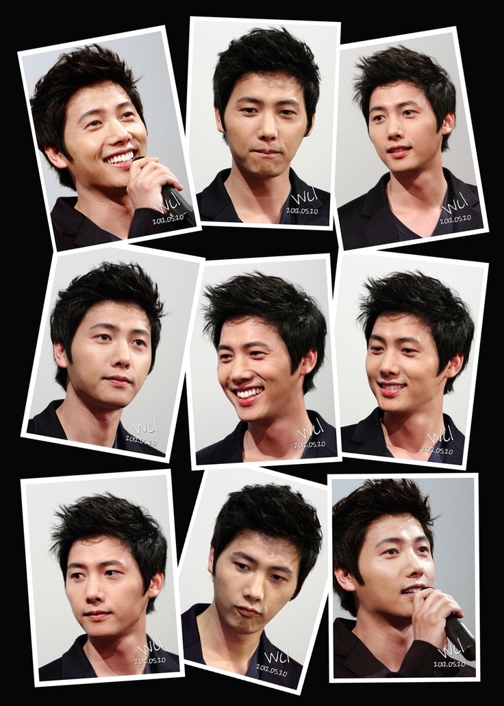 159 best images about Korea's Lee Sang Woo on Pinterest
