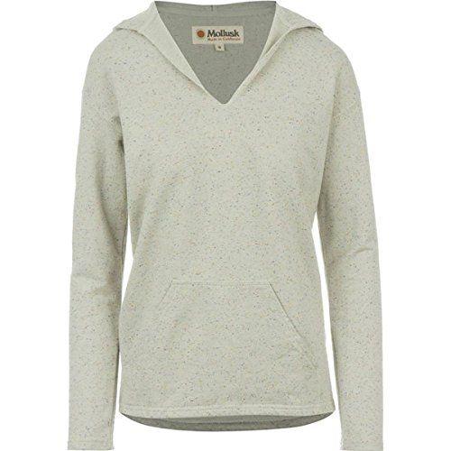 (モルスク) Mollusk レディース トップス フード・パーカ Seven Sister Pullover Hoodie 並行輸入品  新品【取り寄せ商品のため、お届けまでに2週間前後かかります。】 カラー:Fog Confetti カラー:ブラウン 詳細は http://brand-tsuhan.com/product/%e3%83%a2%e3%83%ab%e3%82%b9%e3%82%af-mollusk-%e3%83%ac%e3%83%87%e3%82%a3%e3%83%bc%e3%82%b9-%e3%83%88%e3%83%83%e3%83%97%e3%82%b9-%e3%83%95%e3%83%bc%e3%83%89%e3%83%bb%e3%83%91%e3%83%bc%e3%82%ab-seven/
