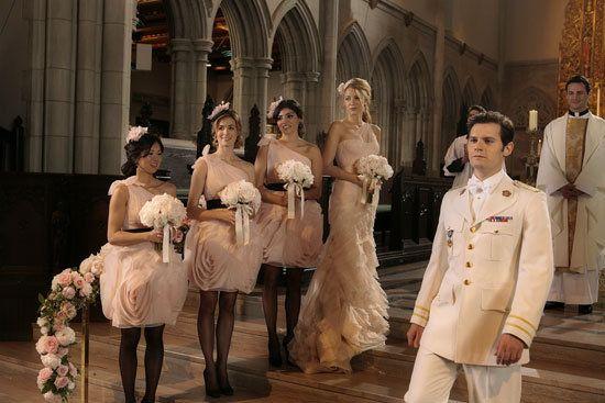 royal weddingLong Dresses, Vera Wang, Girls Generation, Blair Waldorf, Bridesmaid Dresses, Royal Wedding, Blake Living, Girls Style, Gossip Girls