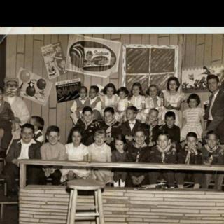 Monty's Rascals with Mr. DoohickeyMonty Rascal, Favorite Things, Childhood Memories, Classic Tv