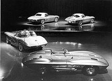Chevrolet Corvette (C2) - Wikipedia, the free encyclopedia