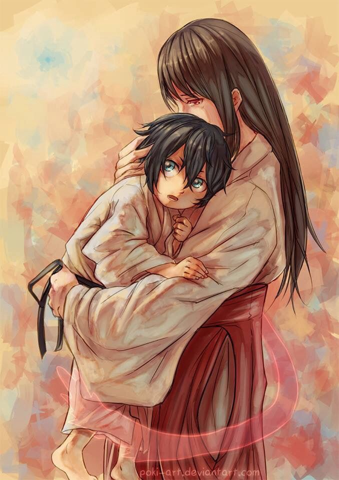 Noragami #Anime