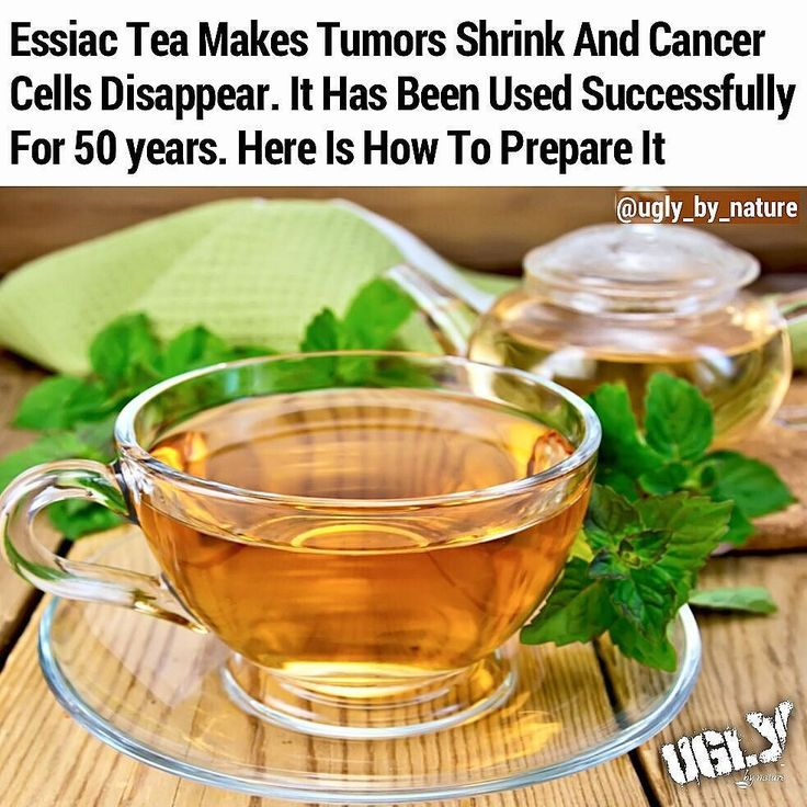 How Does Essiac Tea Work?  Essiac tea detoxifies the body attacks cancer cells and ramps up the immune system with powerful antioxidants. Burdock root is the major ingredient in Essiac tea and it is rich in the anti-oxidant anthraquinone which has been shown to reduce cell mutations and prevent tumor growth. Several case studies have been written up that have reported claims that Essiac tea helped see a regression of tumor size and severity of symptoms. These patients suffered from…