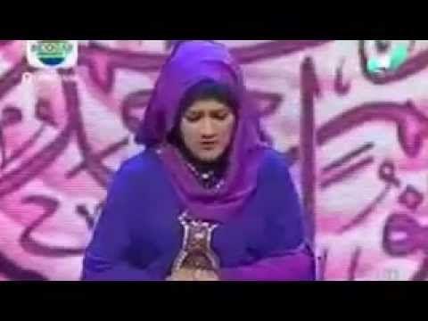 Aksi Indosiar Afiv Ngapak Banyumas - Babak Final Kloter 2
