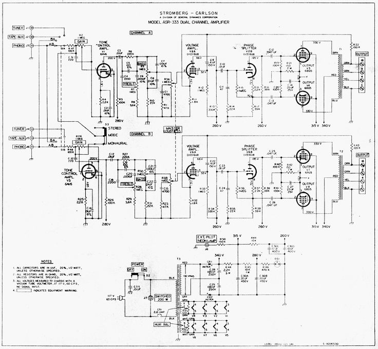 Class D Amplifier Block Diagram