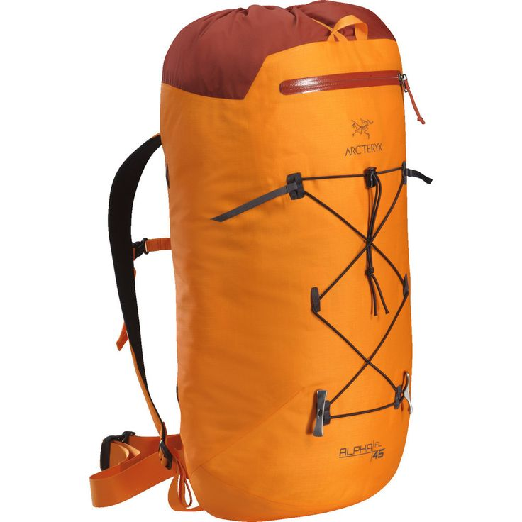 Alpha FL 45 Backpack
