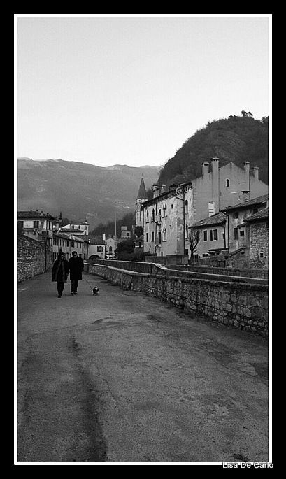 Vittorio Veneto - In un clic