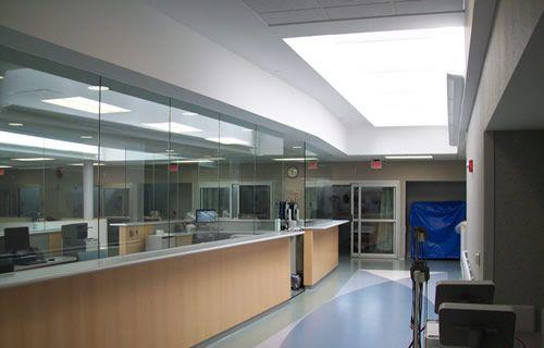St. Elizabeth Health Center