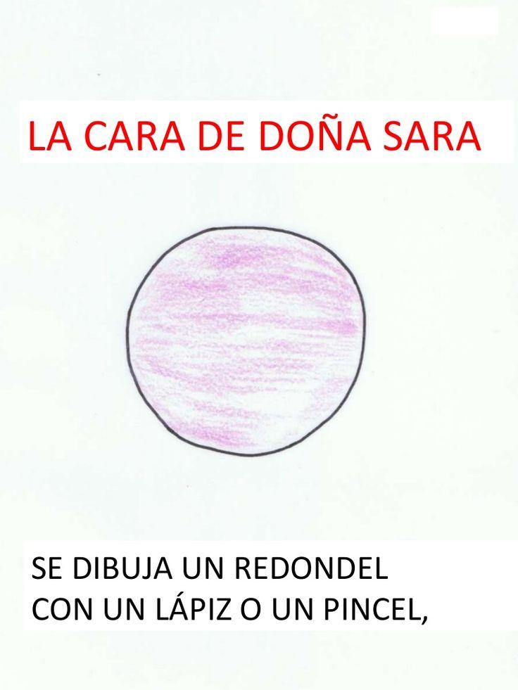 la-cara-de-doa-sara-5625252 by chonihmd via Slideshare