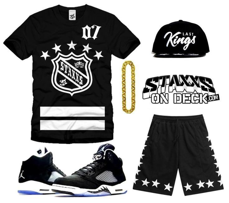 perfect outfits with jordans for guys 13