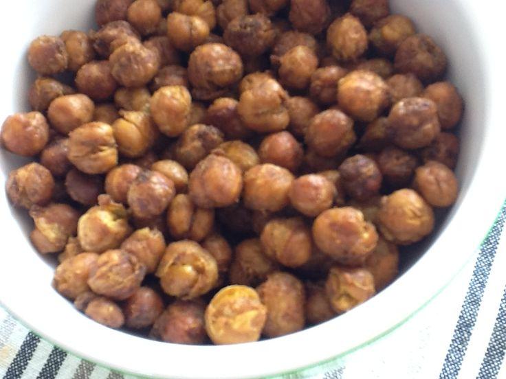 Borrelnootjes :: Cisca eet gezond