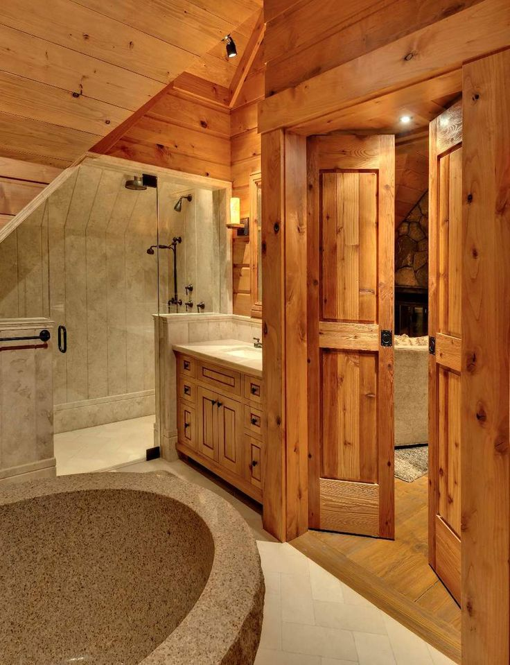 rustic cabin bathrooms 17 best images about western bathrooms on log 14312