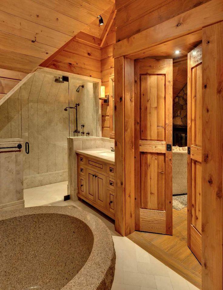260 Best Western Bathrooms Images On Pinterest Bathroom