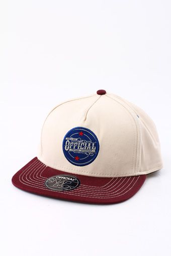 TOPI OFFICIAL PREMIUM
