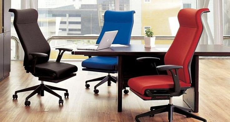 It is truly worth the investment of money and time to track down the right office chairs that will provide you with comfort for a long time to come.