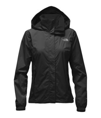 Just because it's raining outside doesn't mean you have to take a rain check on your plans. Arm yourself with this waterproof, windproof seam sealed jacket and rain dates will be a thing of the past.