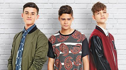 The X Factor Finalists and Voting Information - The X Factor Australia - Official site