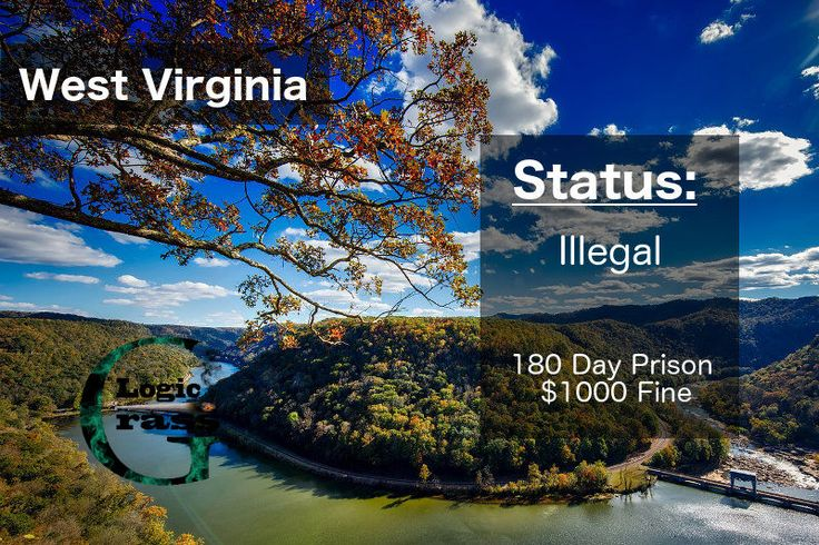 Check out the legal status of marijuana in West Virginia #cannabiscommunity #marijuanalegalization