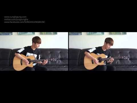 (Sungha Jung) Summer Break - Sungha Jung