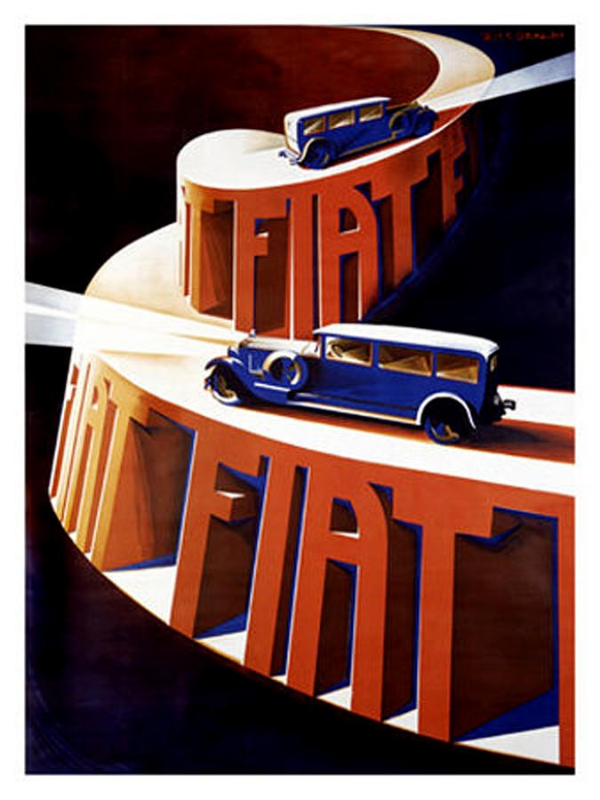 17 best images about vintage posters on pinterest for Paul christensen motors vancouver inventory