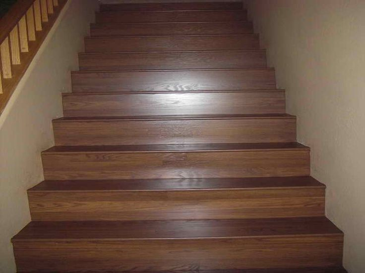 31 Best Images About Flooring For Stairs On Pinterest