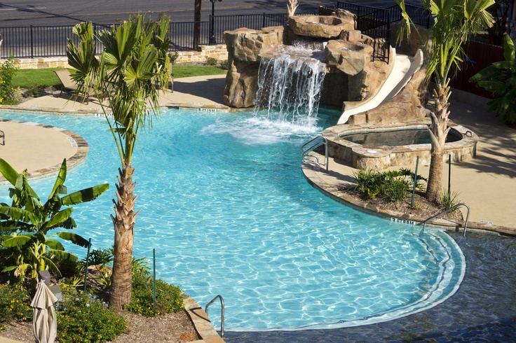Lovely Pool Concepts San Antonio