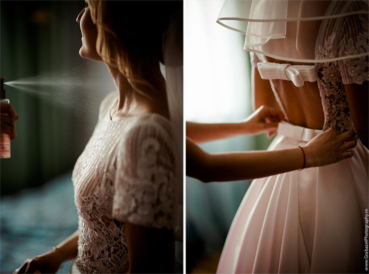 must have bridal portrait on your wedding day #grabazei #weddingphotoideas #bridalportrais #bridalpreparations #gettingreadybride
