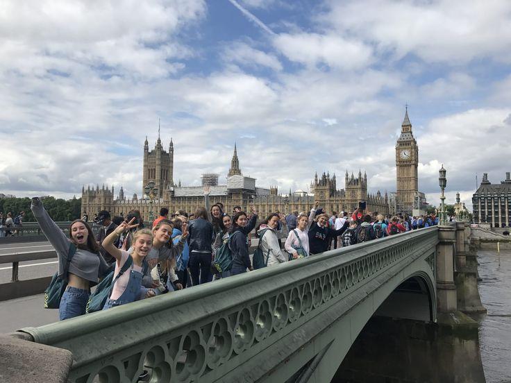 Big Ben/London      La Berkhamstead School es una de las escuelas privadas de más prestigio de la Gran Bretaña, con más de 470 años de historia y tradición, a tan sólo media hora del centro de Londres y muy cercana a la ciudad universitaria de Oxford.      #Summercamp #WeLoveBS #inglés #idiomas #Berkhamsted #ReinoUnido #RegneUnit #UK #Inglaterra #Anglaterra