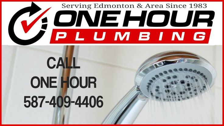 Best Local Plumber Near Me Edmonton - Northmount