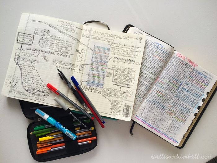 Using a cheap blue book of mormon to cut out pages and do a larger doodle for- LOVE this idea!