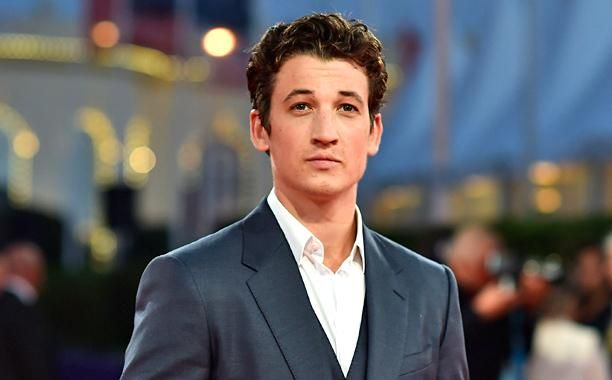 Miles Teller Discusses Auditioning For The Young Han Solo Role