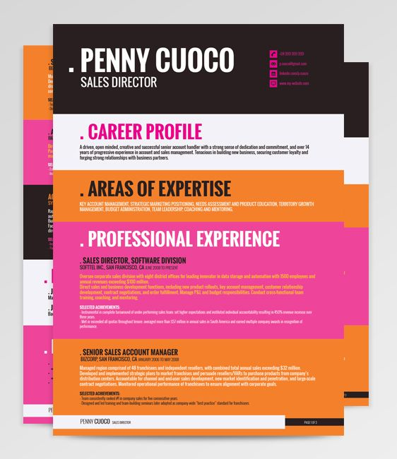 Best Personal Branding Design Images On   Personal