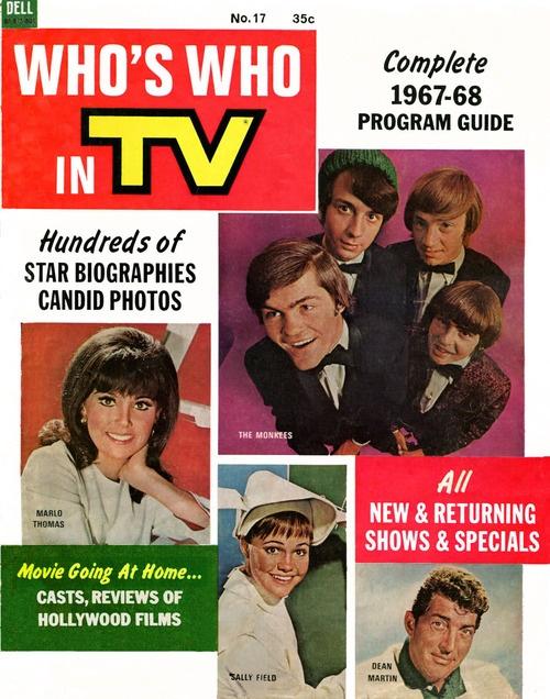 TV 1967-68