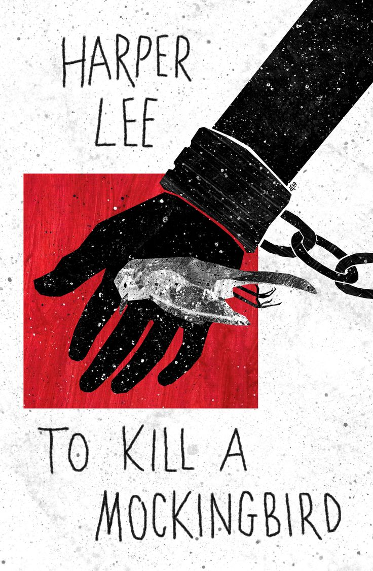 the illustration of alienation in the novel to kill a mockingbird Free essay: harper lee has a number of characters that contribute to the novel  and violent scenes in to kill a mockingbird, some that have meaning and some.