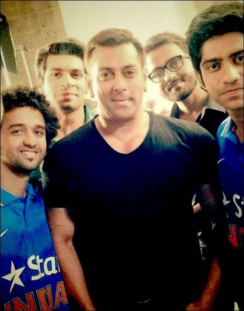 Bajrangi Bhaijaan: Salman Khan's fans